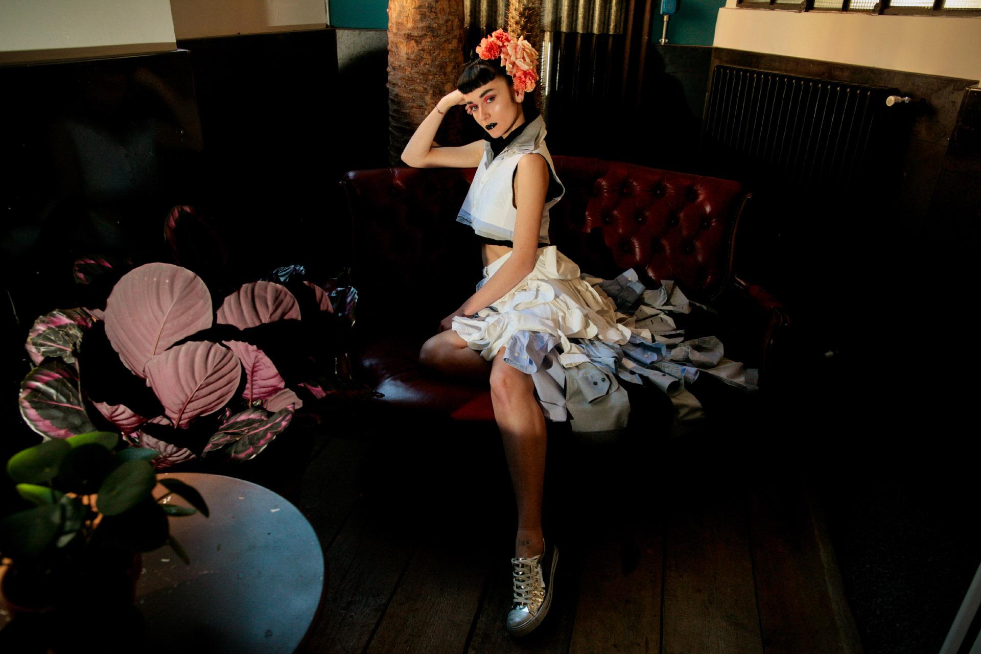 Elisa Negri Tailoring - Photoshoot