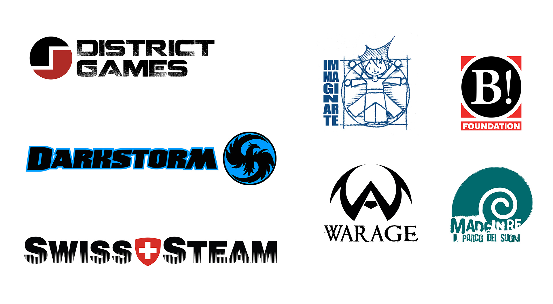 Logo Design - All product names, logos, and brands are property of their respective owners