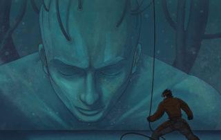 Giant - Illustration © Stefano Patanè